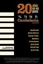 20 años no es poco. Cambalache Jazz Club