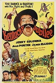 Kentucky Jubilee Poster