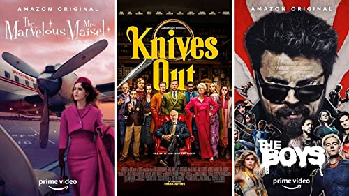 The Best Movies and Shows to Stream on Prime Video gallery
