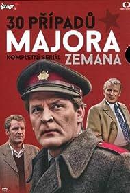 Vladimír Brabec in 30 prípadu majora Zemana (1975)