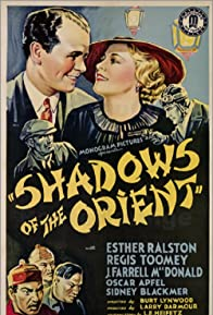 Primary photo for Shadows of the Orient