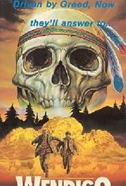 Wendigo Poster