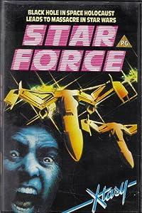 Star Force: Fugitive Alien II Kazuho Mitsuta