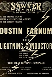 The Lightning Conductor Poster