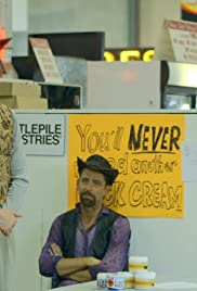 Neck Cream Poster