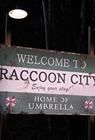 Primary photo for Resident Evil: Welcome to Raccoon City