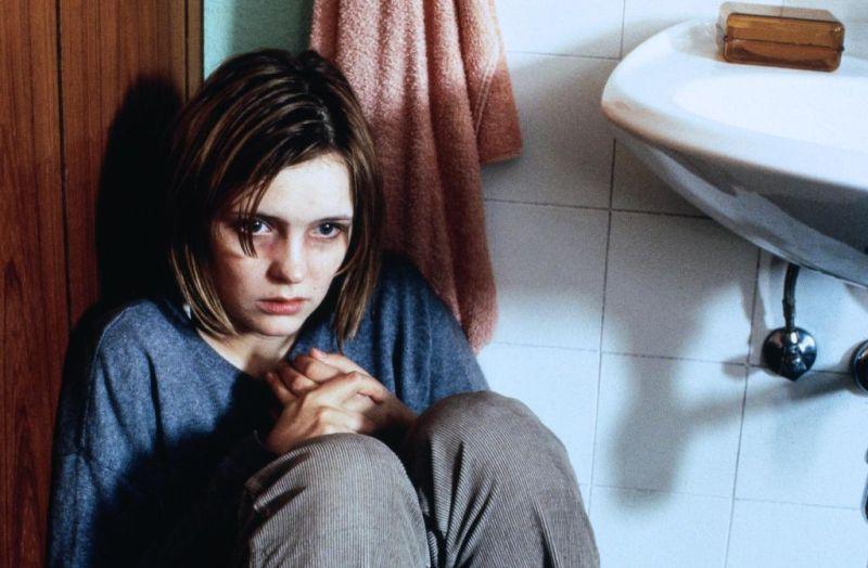 Laura Tonke in Der Mörder meiner Mutter (1999)
