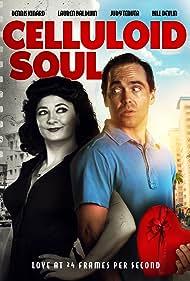 Judy Tenuta, Bill Devlin, Dennis Kinard, and Lauren Baldwin in Celluloid Soul (2018)