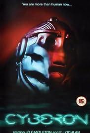 Cyberon Poster