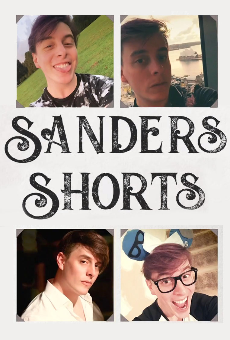 Sanders Shorts (TV Series 2013– ) - IMDb