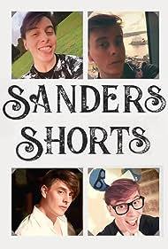 Thomas Sanders in Sanders Shorts (2013)