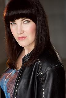 Christina Johnson Picture