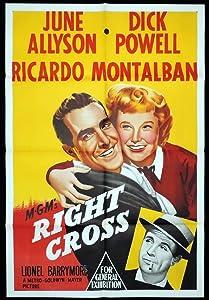 Right Cross USA