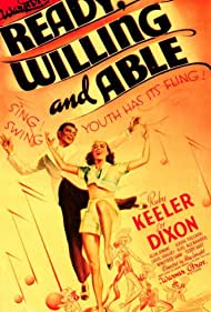 Ready, Willing and Able (1937)