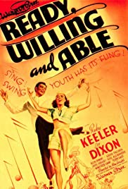 Ready, Willing and Able Poster