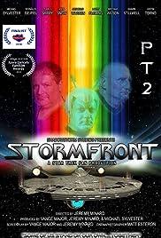 Melbourne's Stormfront PT2 Poster