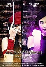 Elektra v Psylocke