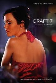 Draft 7 Poster