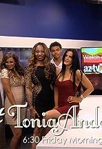 Tonia & Friends