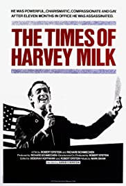 The Times of Harvey Milk (1984) 1080p