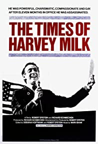 Primary photo for The Times of Harvey Milk