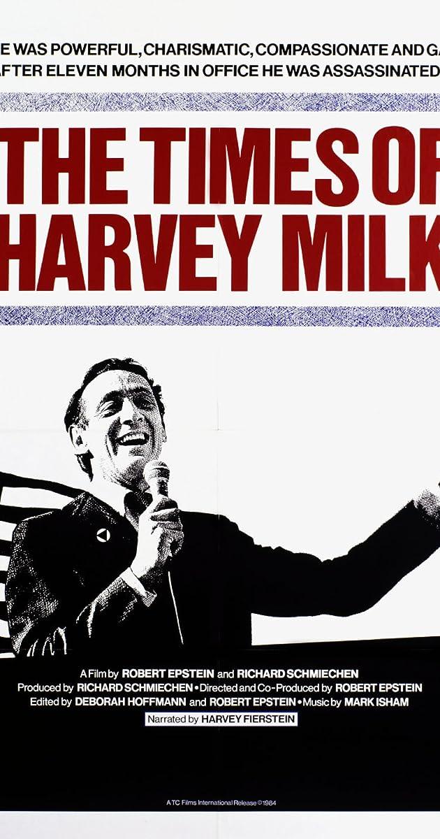 milk movie analysis
