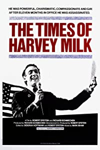 Ver sitios web de películas gratis sin descargar The Times of Harvey Milk by Judith Coburn  [480x360] [1080p] [WEB-DL]