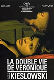 The Double Life of Véronique Poster