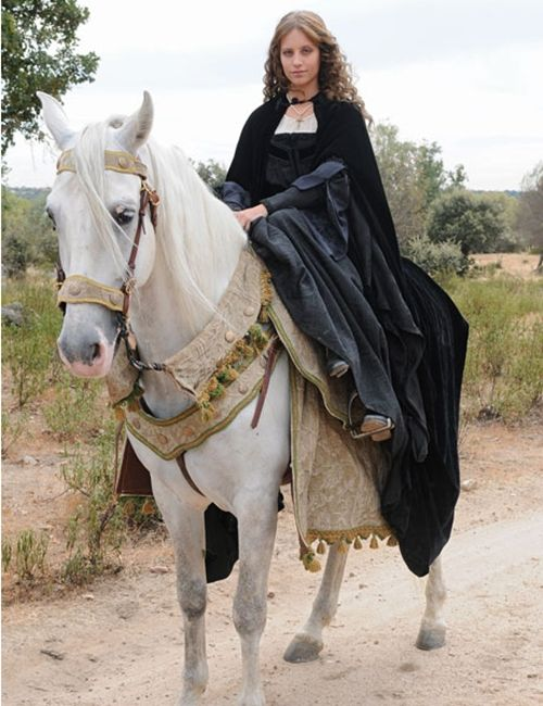 Michelle Jenner in Isabel (2011)