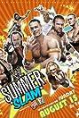 WWE: Summerslam (2010) Poster
