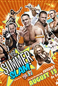 Primary photo for WWE: Summerslam