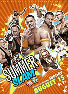 Hollywood movies all download WWE: Summerslam [1080pixel]