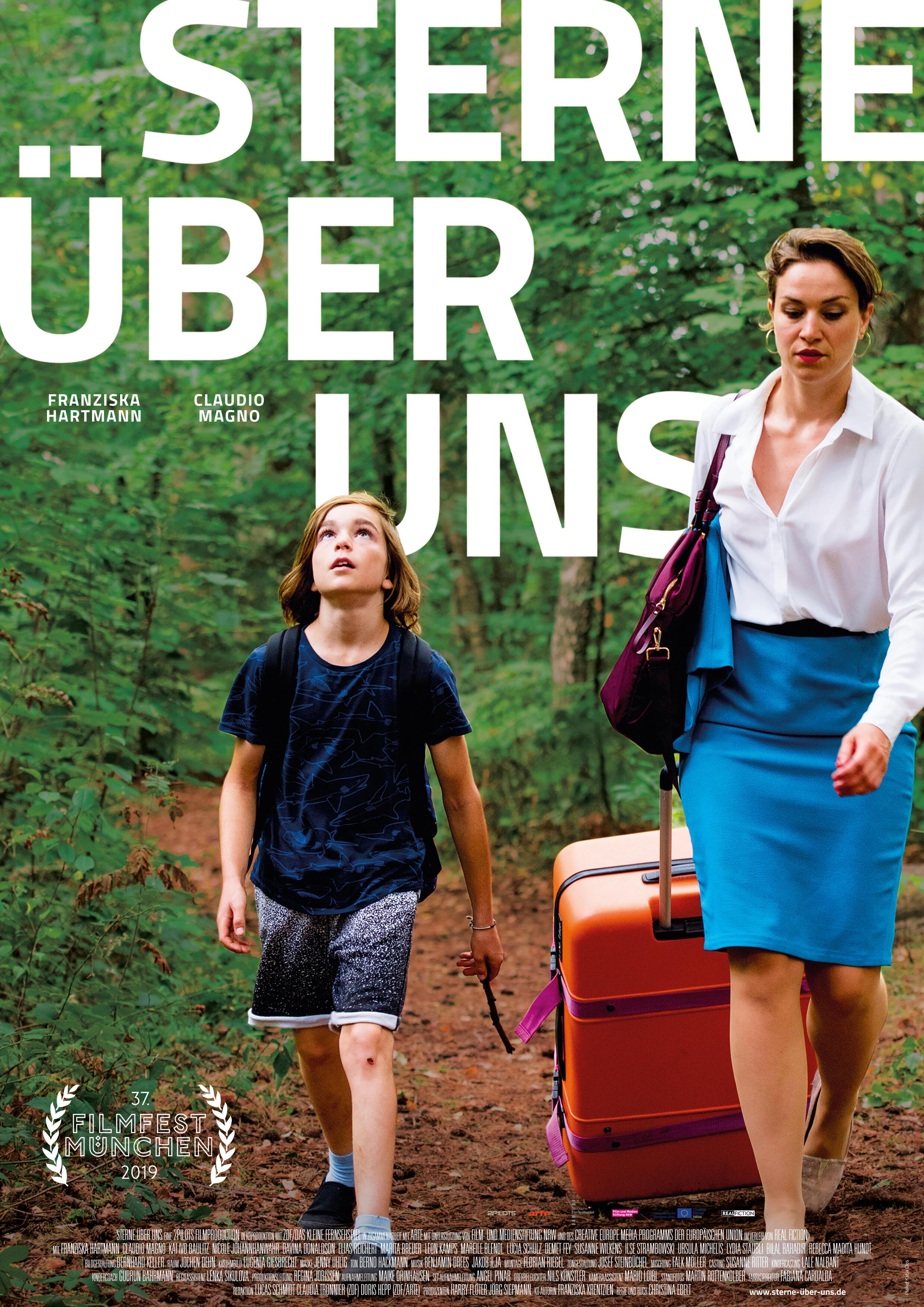 Die Sterne über uns (2019) IMDb