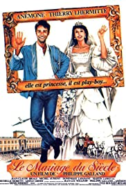 Marriage of the Century Poster