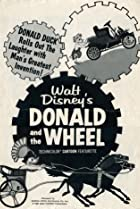 Donald and the Wheel (1961) Poster