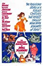The Amorous Adventures of Moll Flanders (1965) Poster