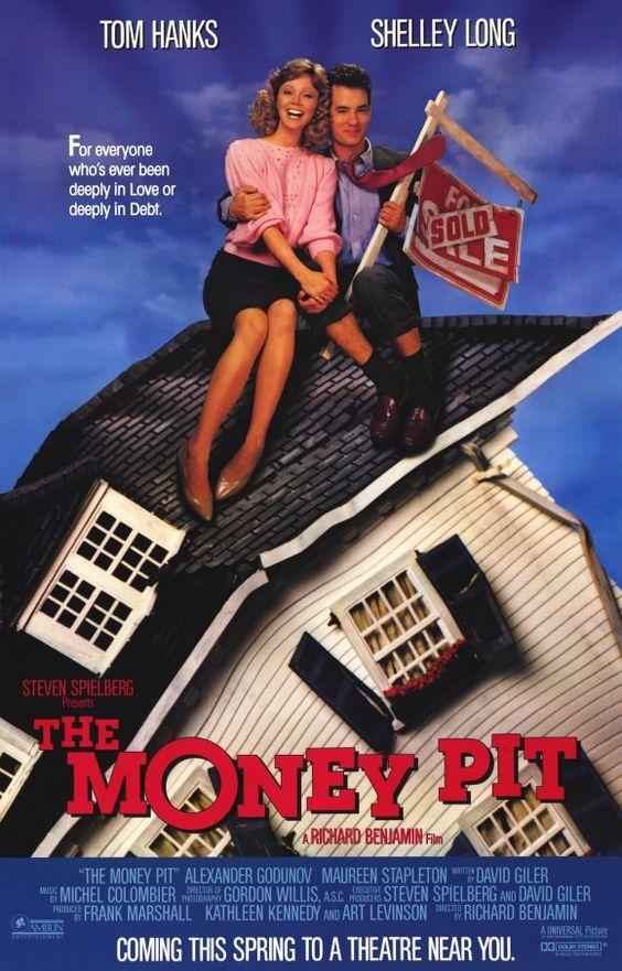 Pinigų liūnas (1986) / The Money Pit