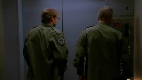 Stargate Sg-1: Clip 4