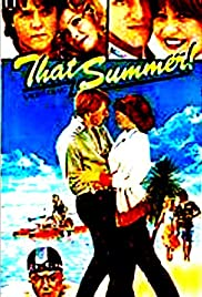 That Summer! Poster