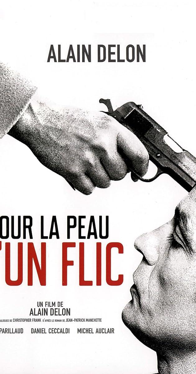 Subtitle of Pour la peau d'un flic