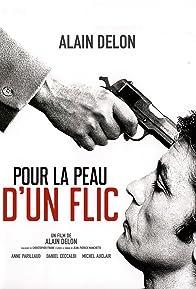 Primary photo for Pour la peau d'un flic