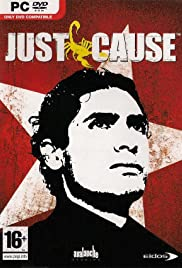 Just Cause (2006) Poster - Movie Forum, Cast, Reviews