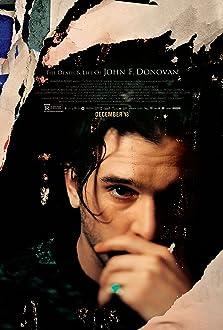 The Death & Life of John F. Donovan (2018)