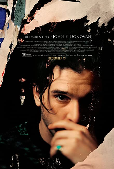 Film: The Death and Life of John F. Donovan
