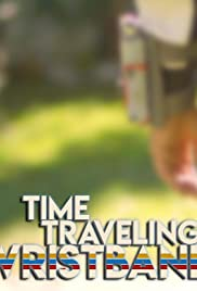 Time Traveling Wristband Poster