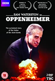 Oppenheimer Poster - TV Show Forum, Cast, Reviews