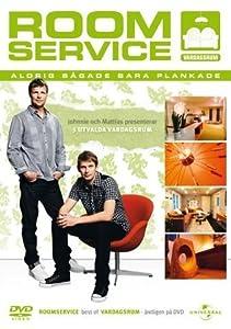 Film, den Sie sehen können Roomservice: Episode #8.3 [x265] [1280x1024]