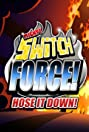 Mighty Switch Force! Hose It Down! (2015) Poster