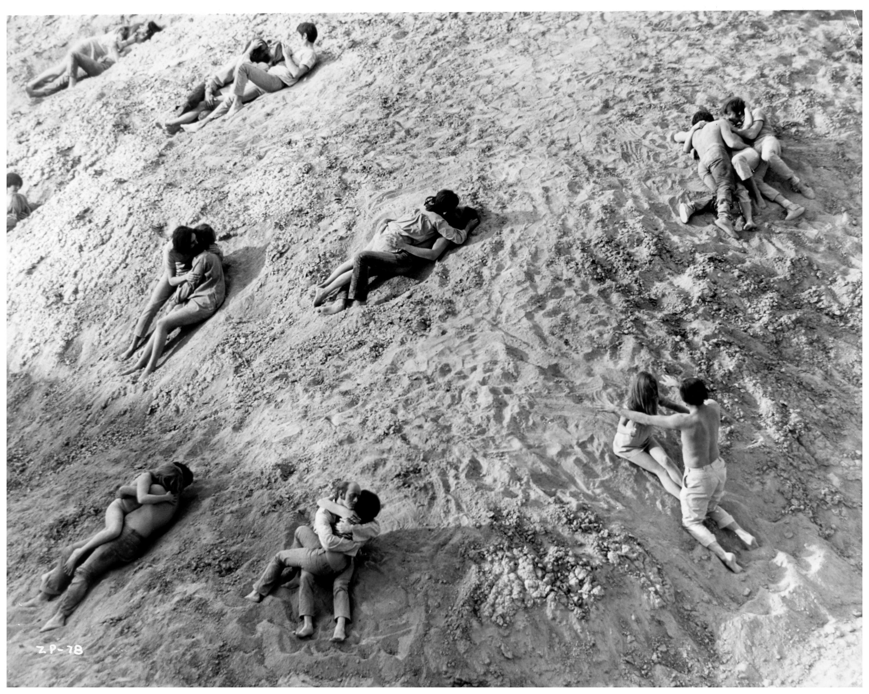 Zabriskie Point (1970)