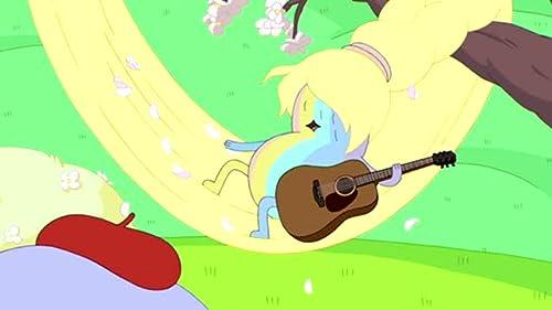 Adventure Time: Ocarina